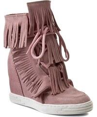 Sneakersy R.POLAŃSKI - 0818 Růžová