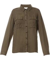Bonobo Jeans Hemd - khaki