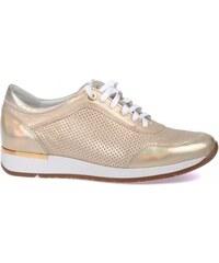 STROLL Dámské zlaté tenisky Stroll ww1143z EUR 36
