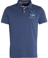 New Zealand Auckland Poloshirt spring navy
