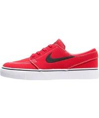 Nike SB ZOOM STEFAN JANOSKI Skaterschuh university red/black/light brown/white