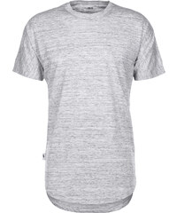 Publish Scallop T-Shirt heather