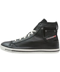 Diesel EXPOSURE I Sneaker high black
