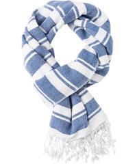 Gaastra Schal Overhang blau Herren