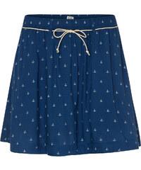 Gaastra Jupe Ketch bleu Femmes