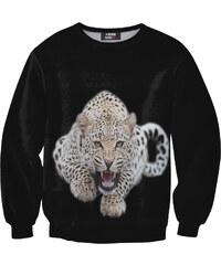 Mr. GUGU & Miss GO Sweater Leopard