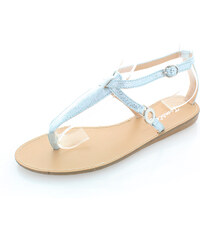Tom&Eva Světle modré sandály Timotea