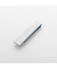 Bena USB-Stick mit Clip - Blau - 16 GB