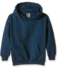 James & Nicholson Jungen Sweatshirt Sweatshirt Hooded Sweat Junior
