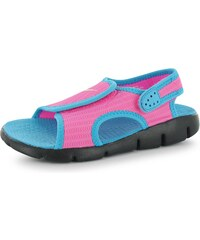 Nike Sunray Adjust Grl63 Pink/Green/Blue