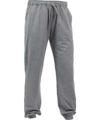 Dámské kalhoty na jógu NORDBLANC DAPPER NBSPL5601 TMAVĚ ŠEDÝ MELÍR