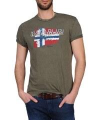 NAPAPIJRI Kurzärmlige T-Shirts slood