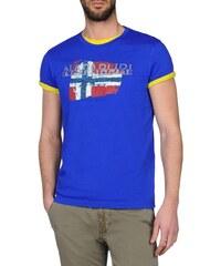 NAPAPIJRI T-shirts manches courtes slood