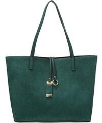 Anna Field Handtasche dark green
