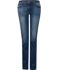 Street One - Jean casual fit Georgia - mid blue washed