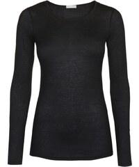 Hanro ULTRA LIGHT Unterhemd / Shirt black