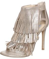 STEVE MADDEN High Heel Sandalette Fringly