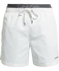 Calvin Klein Swimwear Badeshorts white