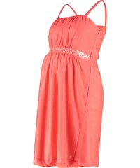 Esprit Maternity Cocktailkleid / festliches Kleid coral orange