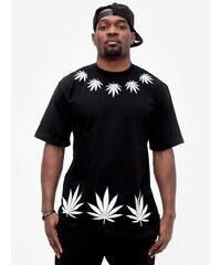 Kush Leaves Black
