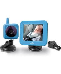 Bayby BBM 7030 Digitální video auto monitor dechu
