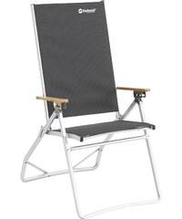 Outwell Plumas High chaise black