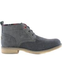 Elong Chaussures Boots homme pas chère EL 0261 Noir