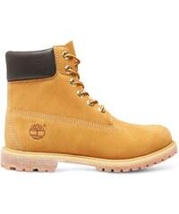 Timberland AF 6IN PREM - Boots - gelb