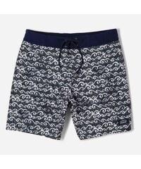 Maillots de bain homme venum auriverde ice mma shorts for Calecon avec slip interieur