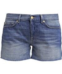 7 for all mankind Jeans Shorts light blue denim