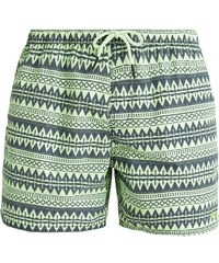 Brunotti COLLODI Badeshorts electric
