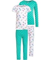 Carter´s Pyjama turquoise