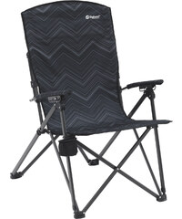 Outwell Harber Hills chaise black