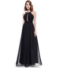 232f02cddbe Ever Pretty šaty dlouhé černé 8572