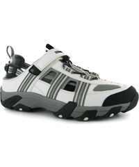 Trekové sandály Karrimor K2 pán. bílá