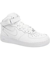 Nike Air Force 1 Mid (gs) Dítě Boty Tenisky 314195113