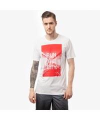 Nike Tričko Run The City Tee Muži Oblečení Trička 659446100