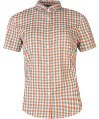 Odlo Alley Shirt dámské Brown
