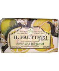 Village Citron & Bergamot Il Frutteto Stückseife 250 g