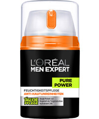 L´Oréal Men Expert Pure Power Gesichtscreme 50 ml