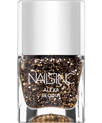 Nails Inc. Alexa Sequins Nagellack 14 ml