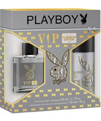 Playboy VIP Platinum Edition Duftset 1 Stück