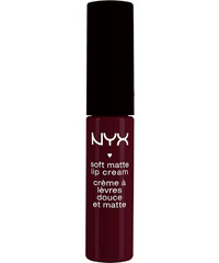NYX Copenhagen Soft Matte Lip Cream Lippenstift 8 ml