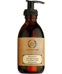 Fresh Line Demetra Gesichts- & Körperwaschgel Reinigungsgel 200 ml