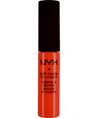 NYX Morocco Soft Matte Lip Cream Lippenstift 8 ml