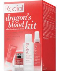 Rodial Dragon's Blood Discovery Kit Gesichtspflegeset 1 Stück