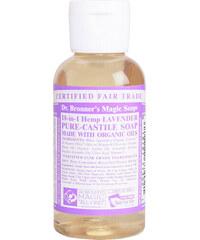 Dr. Bronner's Lavender Flüssigseife 59 ml