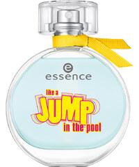 Essence Damendüfte Like a jump in the pool Eau de Toilette (EdT) 50 ml