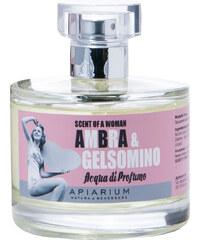 Apiarium Damendüfte Amber and Jasmine Eau de Toilette (EdT) 100 ml