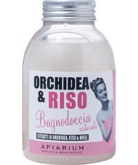 Apiarium Rice and Orchid Shower Cream Duschgel 400 ml